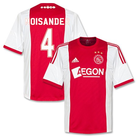 Buy AFC Ajax Shirts